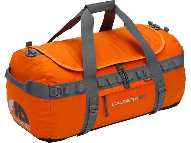 Vango F10 Caldera Duffle 60l orange